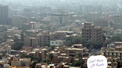 القبض على لاجئ عربي في بلجيكا بتهمة الارهاب في العراق