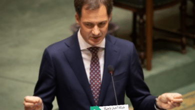 """رئيس الوزراء في بلجيكا دي كرو: """"ارتفاع معدلات الاصابة بكورونا ليس مقلقًا"""""""