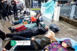 """الثقافييون في بلجيكا: """"هذه السياسة اللاإنسانية لا تحدث بإسمنا"""""""