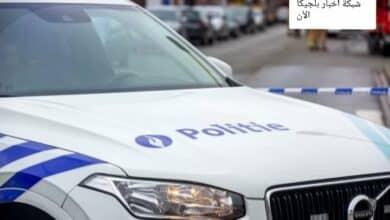 حادث سطو على امراة كبيرة في السن في مدينة مول