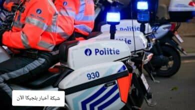 وفاة الشاب منير أثناء تدخل الشرطة في بروكسل