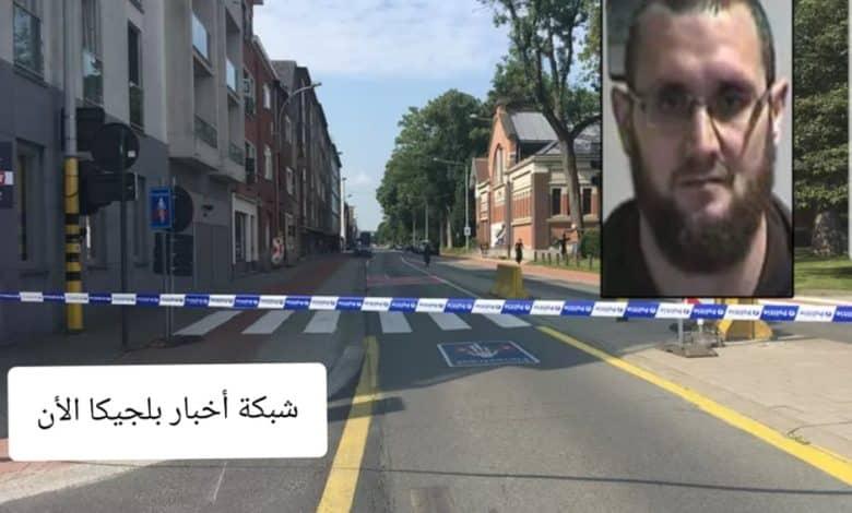 هروب معتقل من سجن في بلجيكا