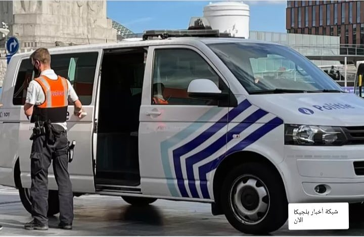 مصادرة سيارة رجل مُنع من القيادة في بلجيكا ثلاث مرات