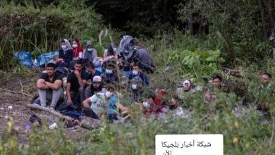 مهاجرين عالقين بين الحدود البولندية والبيلاروسية منذ أسبوعين