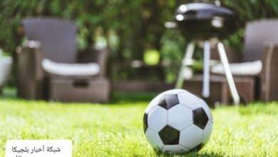 هل يمكنني أو لا يمكنني البحث عن الكرة في حديقة الجيران
