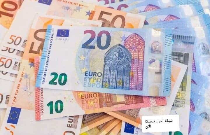 ارتفاع في الاجور بسبب التضخم في بلجيكا