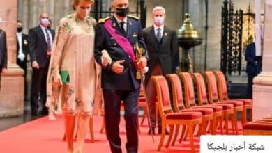 ملك بلجيكا وزوجته في الحجر الصحي بعد ثبوت اصابة أحد أفراد العائلة بكورونا