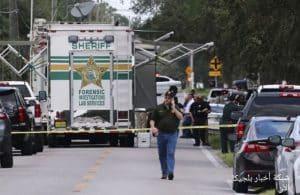 رجل يقتل أربعة أشخاص في ولاية فلوريدا الأمريكية