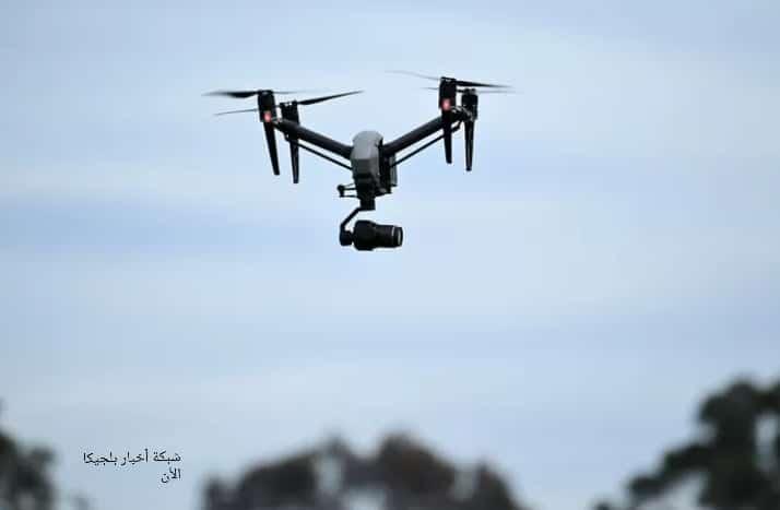 الشرطة البلجيكية تبدأ التحقيق في احتمال استخدام طائرة درون لسرقة منزل