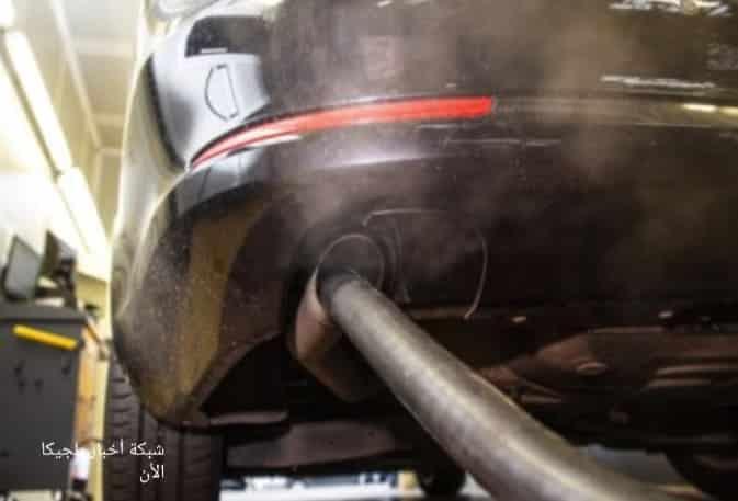 فحص السيارة في بلجيكا سيكون قادرًا على تحديد التلاعب بالفلاتر