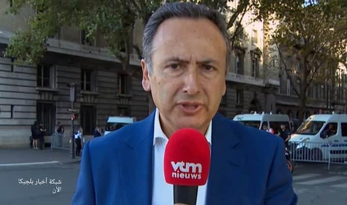 بدء محاكمة صلاح عبد السلام ومساعديه في باريس