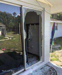 رجل يقتل أربعة أشخاص في ولاية فلوريدا الأمريكية الان