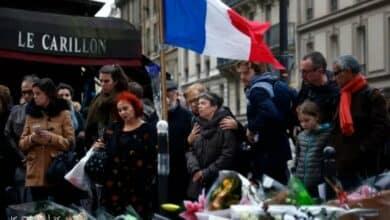 محاكمة صلاح عبد السلام ومساعديه بتهمة هجمات باريس 2015