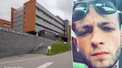 بلجيكا.. التعرف على الشاب الذي توفى نتيجة طلقة نارية في مدينة شارلروا