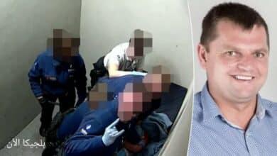 محامية السلوفاكي تشوفانيك تتهم القضاء البلجيكي بالتستر على ضباط الشرطة