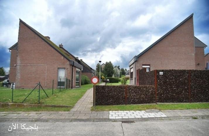 وضع مستأجرين المنازل الإجتماعية المزعجين في بلجيكا بالقائمة السوداء