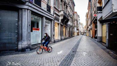 الحكومة البلجيكية ستنفق 90 مليون يورو أخرى حتى نهاية هذا العام