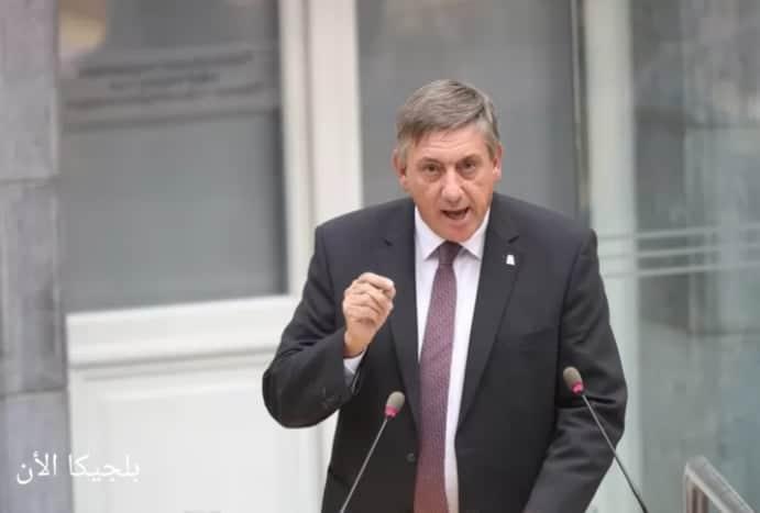 تصريحات رئيس الوزراء الفلمنكي جان جامبون عن اجراءات بلجيكا القادمة