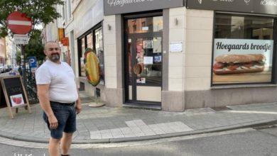 مالك مطعم في بلجيكا يبحث عن زبون دفع 750 يورو أكثر من اللازم