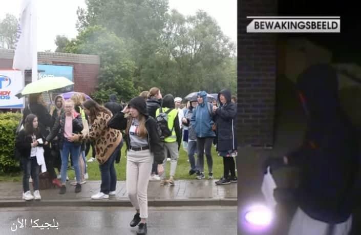 اخبار بلجيكا.. 6 سنوات في السجن لرجل بتهمة التهديد الكاذب بوجود قنبلة