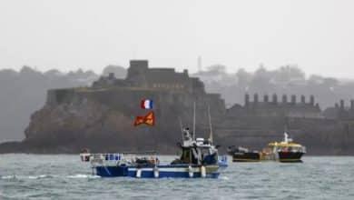 التوترات تشتد بين فرنسا وبريطانيا بسبب حقوق الصيد