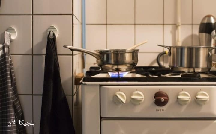 أسعار الكهرباء والغاز في بلجيكا تحطم كل الأرقام القياسية مرة أخرى