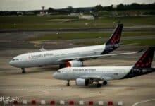 تتعهد شركة بروكسل للطيران بإرجاع قيمة التذاكر الملغاة في غضون 7 أيام