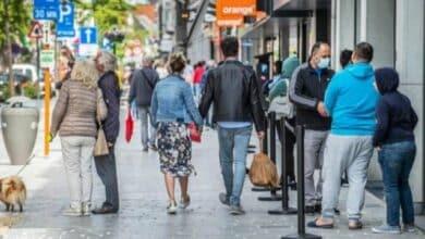 مدينة في بلجيكا تطلب ألاف من العمال