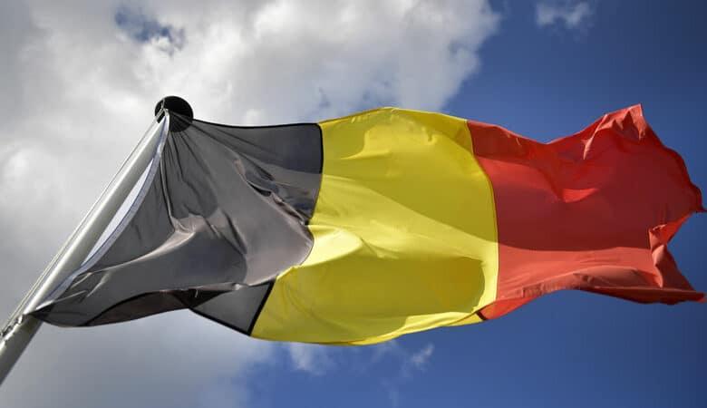 تغيرات في شهر اكتوبر في بلجيكا