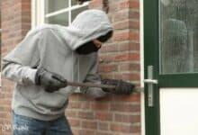 السرقة في بلجيكا