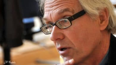 مصرع رسام الكاريكاتير السويدي لارس فيلكس في حادث مروري