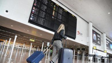 البحث عن 400 شخص للعمل في مطار بروكسل