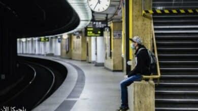 كيف تحصل على تذكرة قطار رخيصة لمسيرة بروكسل المناخية في 10 أكتوبر