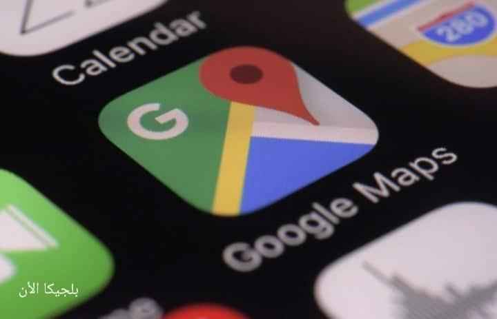 تطبيق خرائط جوجل في 2022 سيقترح الشوارع الأقصر بسبب تغير المناخ