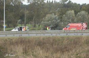 وفاة ضابط شرطة بلجيكي في مدينة بروج