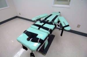 طالبت بلجيكا وعدة دول أخرى وقف عقوبة الإعدام