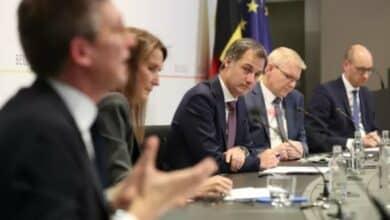 ما هي اجراءات الميزانية الجديدة في بلجيكا
