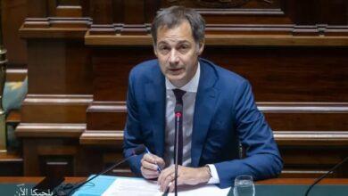 الحكومة البلجيكية توافق على خصم 80 يورو من فاتورة الطاقة لمليون أسرة
