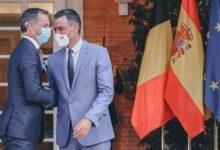 رئيس الوزراء البلجيكي دي كرو في إسبانيا لمناقشة ارتفاع أسعار الطاقة
