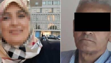 رجل عربي يبلغ من العمر 68 عام يقتل زوجته في بلجيكا