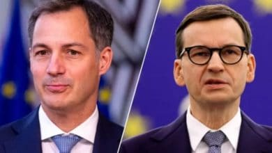 رئيس الوزراء البلجيكي يحذر بولندا