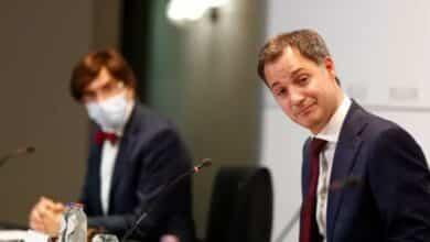 اجراءات جديدة في بلجيكا بسبب ارتفاع أعداد إصابات كورونا