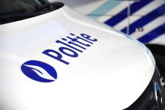 وفاة ضابط شرطة في بلجيكا أثناء التدريب أمام زملائه